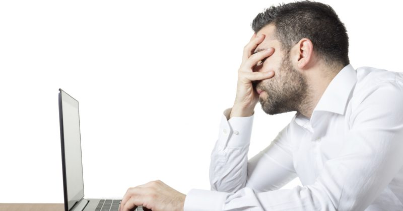 """Utilization Frustrations With CRM … Why """"Just Do It"""" Doesn't Work"""